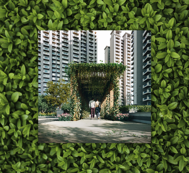 express astra residential apartments